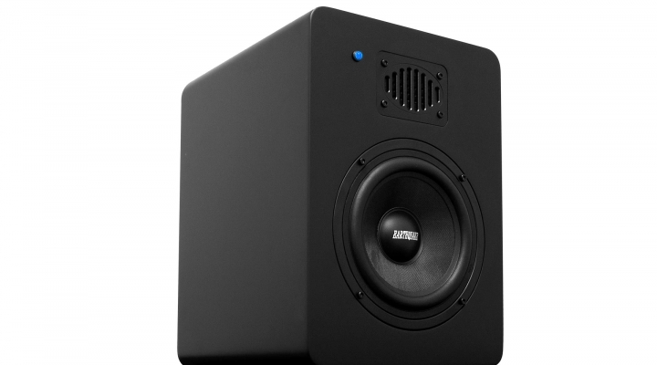 Powered Studio Monitors