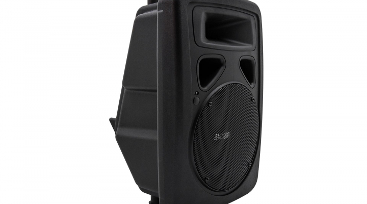 Pro Series DJ Speakers