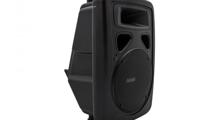 Pro Series DJ Speakers