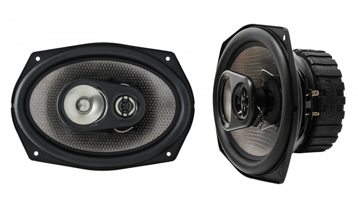 Coaxials/Speakers